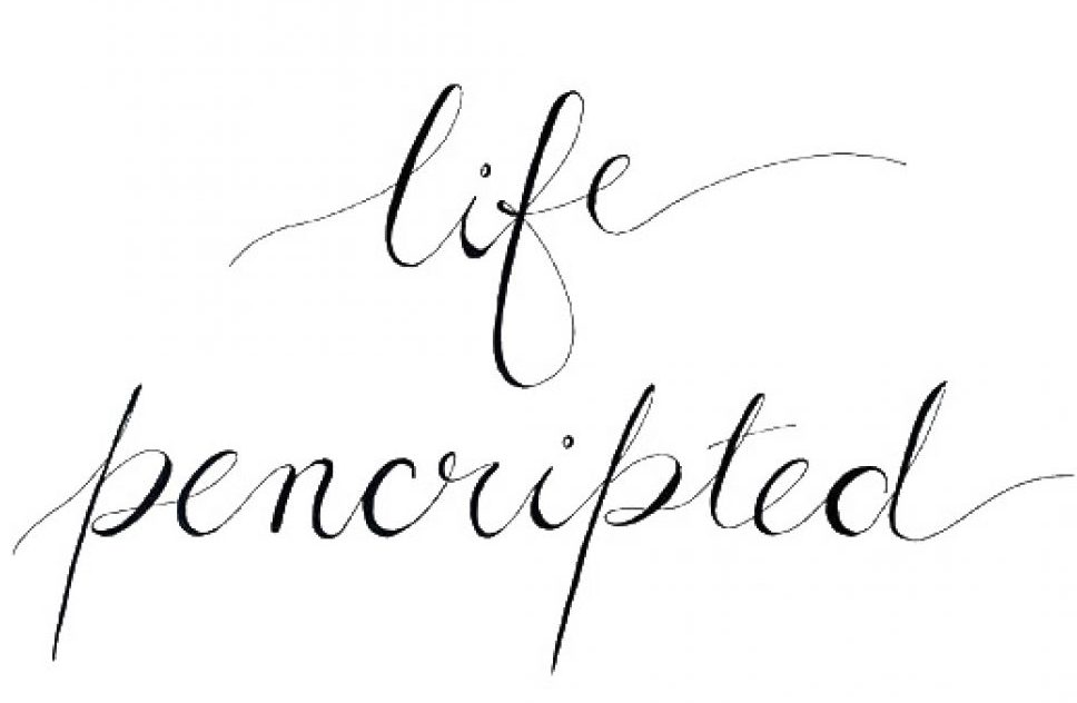 Life Pencripted
